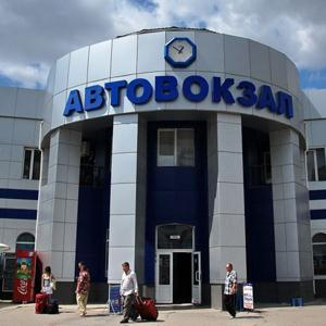 Автовокзалы Айдырлинского