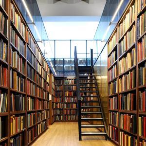 Библиотеки Айдырлинского
