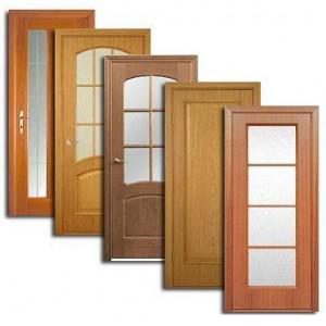 Двери, дверные блоки Айдырлинского