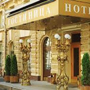 Гостиницы Айдырлинского