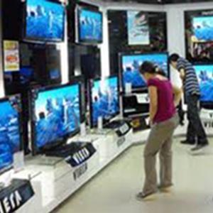 Магазины электроники Айдырлинского