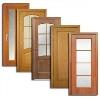 Двери, дверные блоки в Айдырлинском