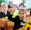Школы в Айдырлинском