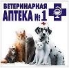 Ветеринарные аптеки в Айдырлинском