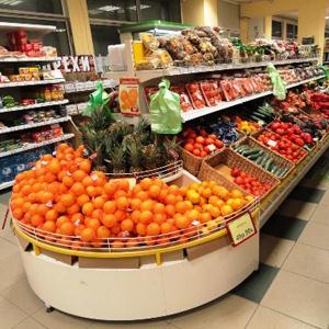 Супермаркеты Айдырлинского